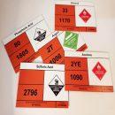שלטי PVC 30X20 מודפסים