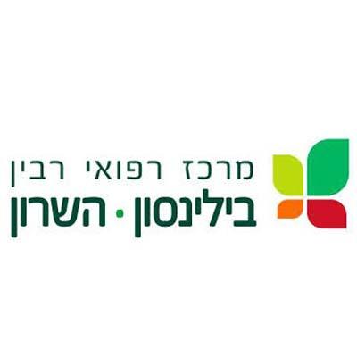 לוגו בהח בלינסון