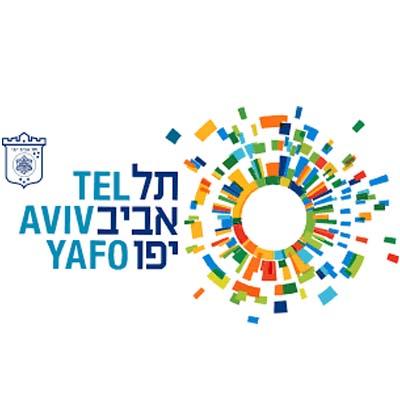 לוגו עירית תל אביב